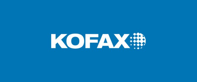 Platin-Partner von Kofax