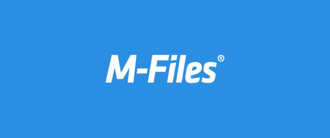 M-Files Gartner 2018
