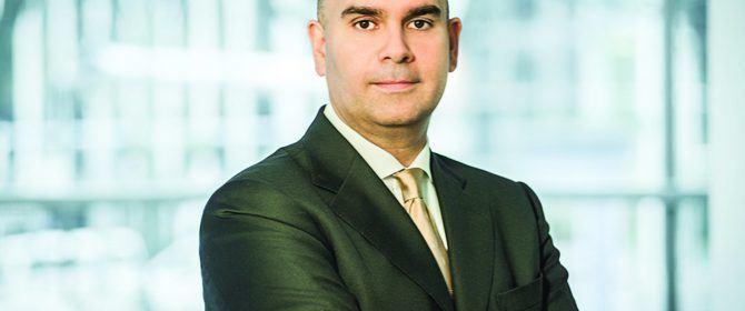 Tarek Selim - Arabesque