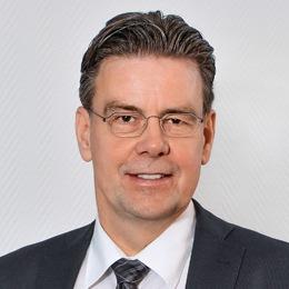 Manfred Forst