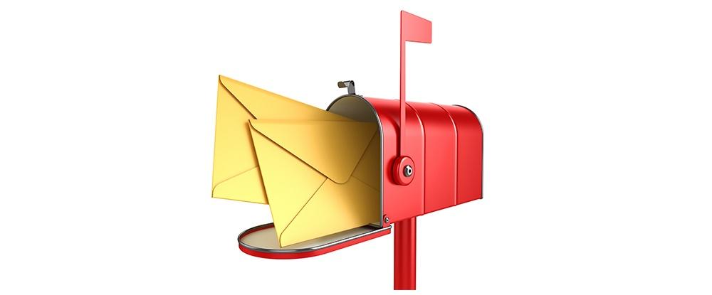 Posteingangslösung für Versicherungsdokumente