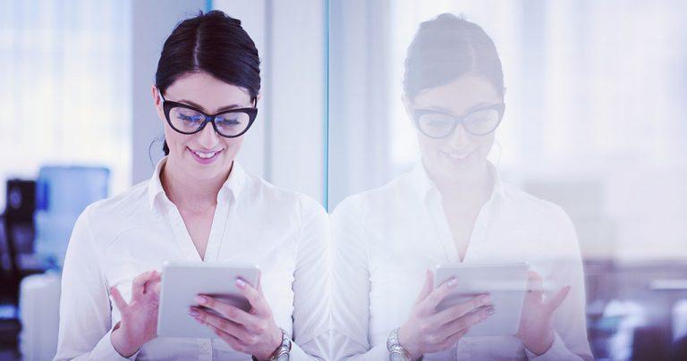 Papierloses Büro - Vision und Wirklichkeit