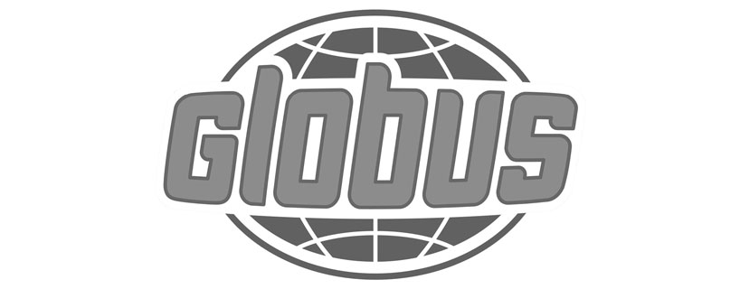 Unser Kunde Globus sw
