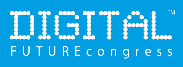Logo Digital Future Congress