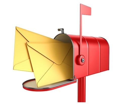 Automatisierte Posteingangslösung für Versicherungsdokumente