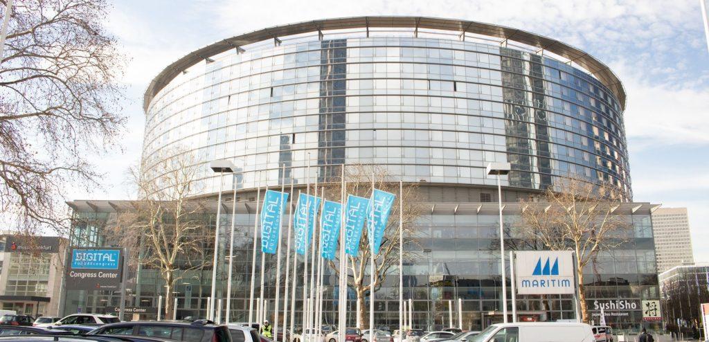 Der DIGITAL FUTUREcongress in Frankfurt am Main