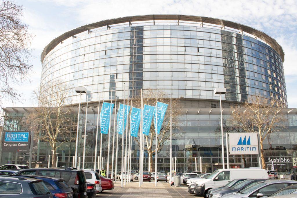 Frankfurt: Die Location des DIGITAL FUTUREcongress 2019