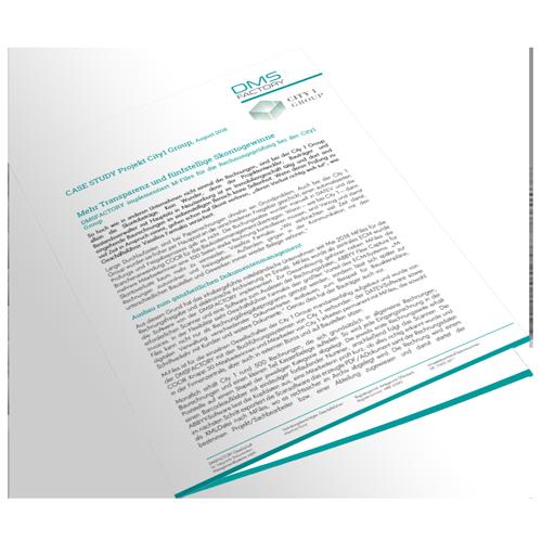 Fallstudie: Mehr Transparenz und 5-stellige Skontogewinne dank ECM
