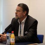 Interview mit Manfred Forst der DMSFACTORY