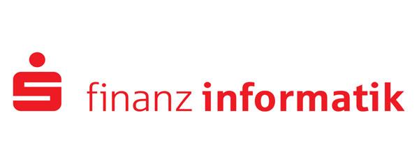 Unser Kunde Sparkassen Finanz-Informatik