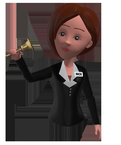 NEVA - Die digitale Assistentin