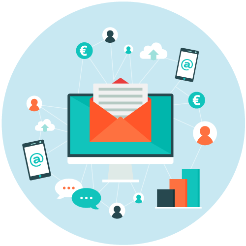 E-Mail-Management mit dem EmailStore