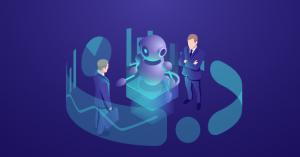 Entscheidungshilfe für beaufsichtigte Automatisierung
