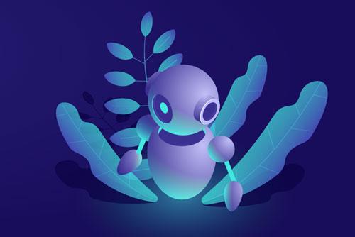 Webinar zu Robotic Process Automation - DMSFACTORY