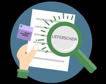 Logistik-Branche: Informationen leicht finden