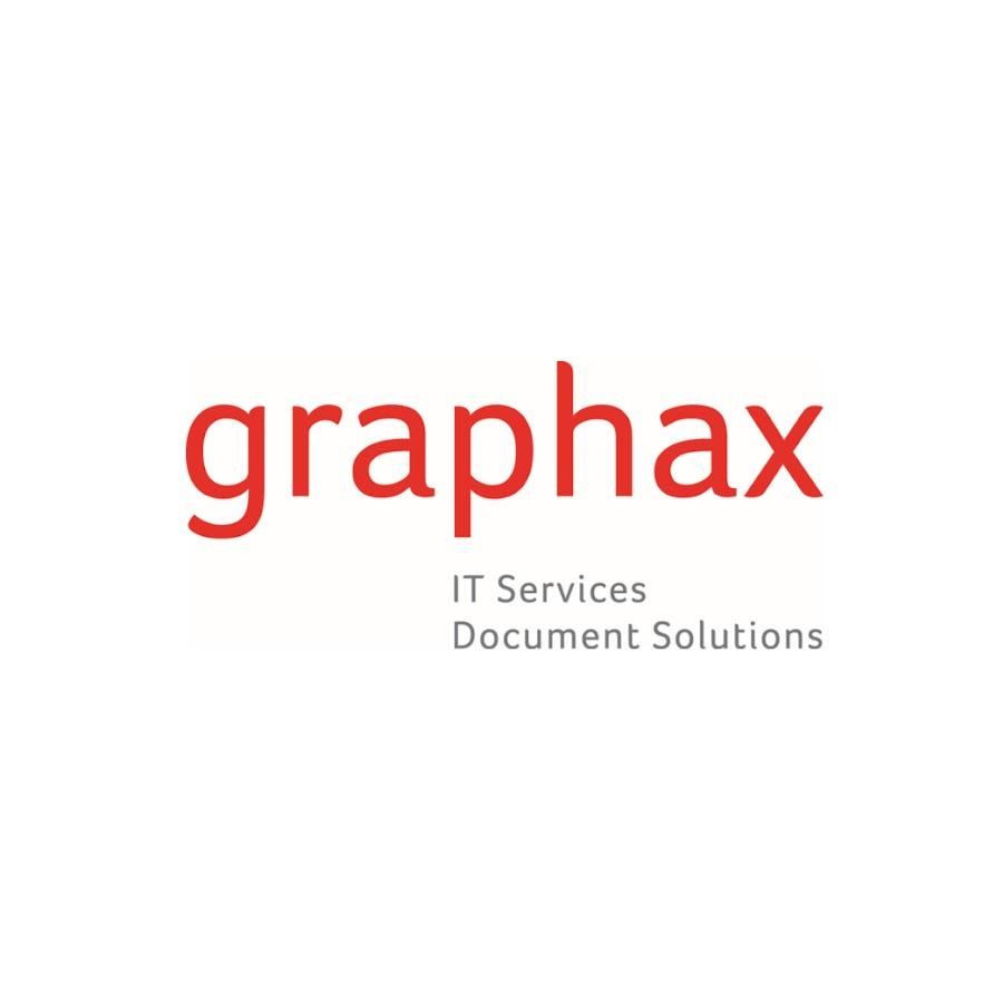 Graphax Logo