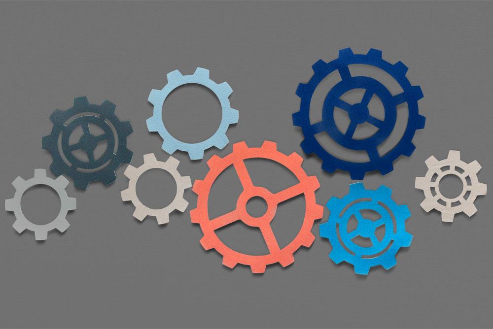 Dokumentenlenkung mit einem Qualitaetsmanagementsystem QMS