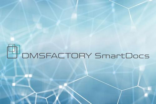 Testversion DMSFACTORY SmartDocs
