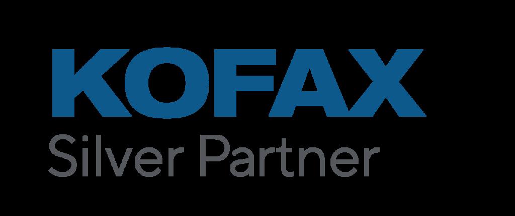 Offizieller Kofax Silver Partner