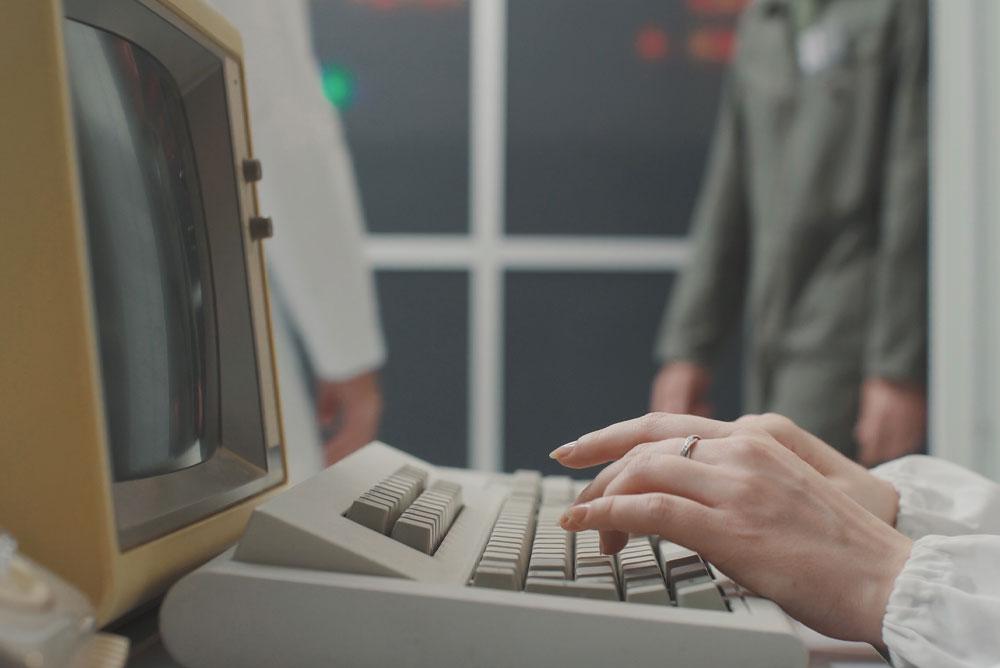 Die Entwicklung der Digitalisierung