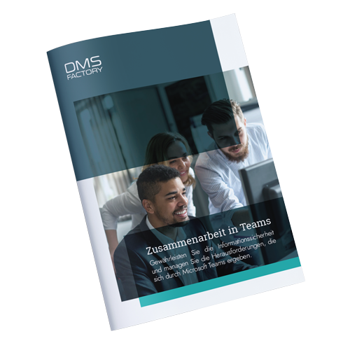Whitepaper: Zusammenarbeit in Teams