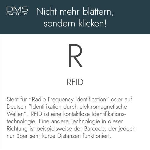 Glossar: RFID