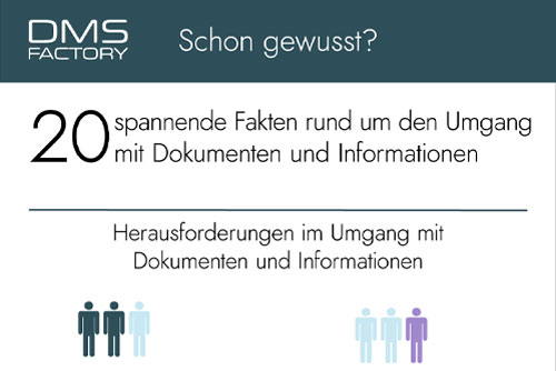 """Teaser: Infografik """"Schon gewusst?"""""""