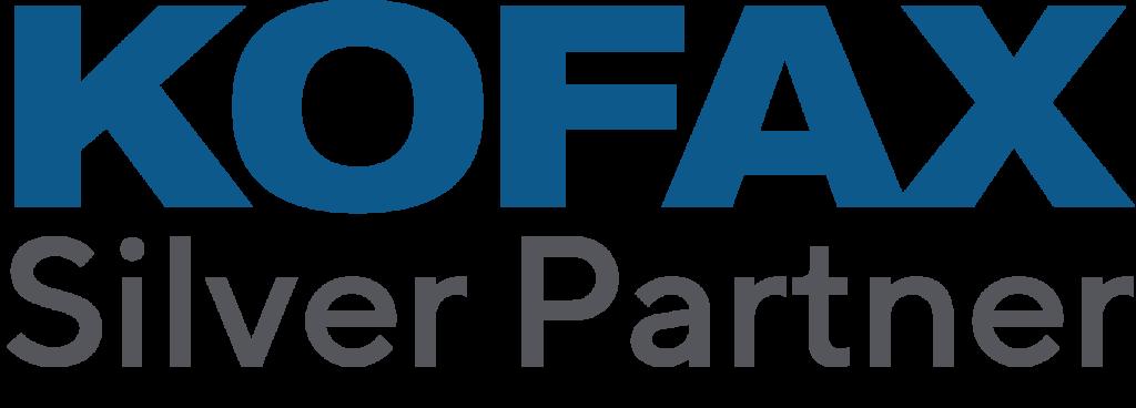 Kofax Silber-Partner