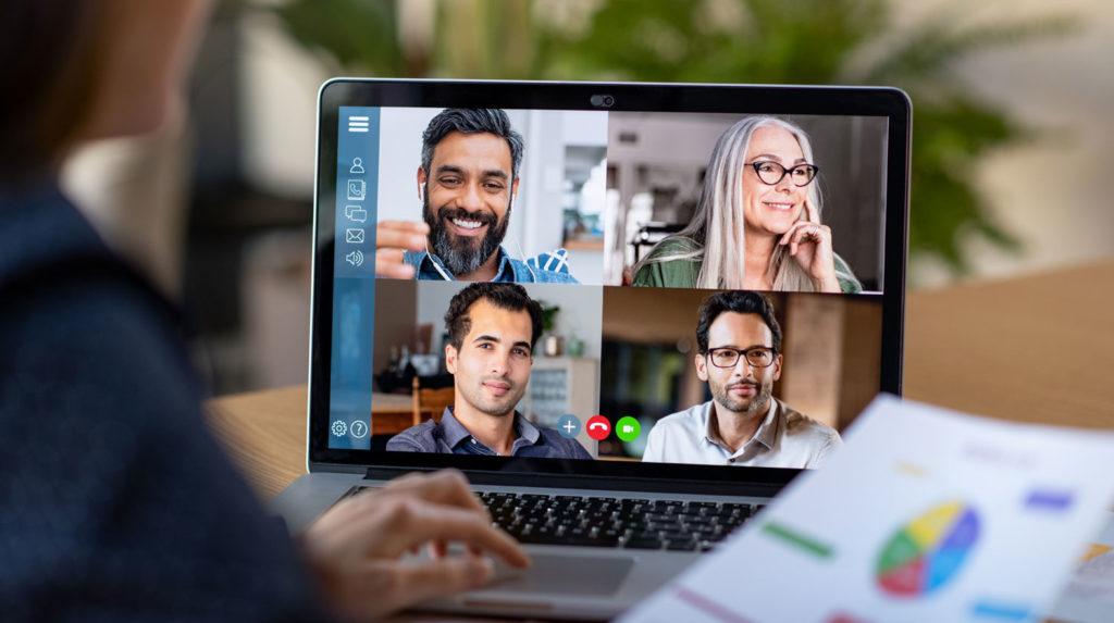 Online-Seminar - Digital Workplace funktioniert oder nicht