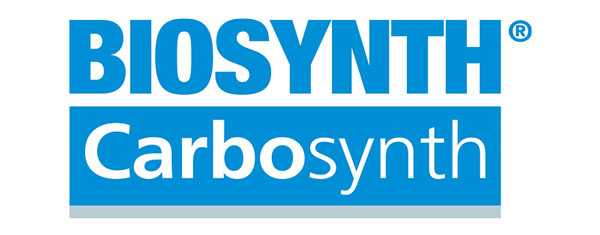 Unser Kunde: Biosynth Carbosynth