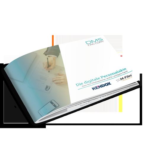 DMSFACTORY Produktinformation - Digitale Personalakte