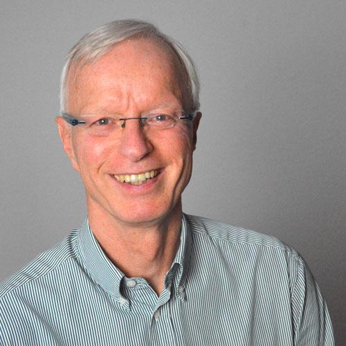 Jörg Lange - TU Darmstadt
