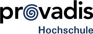 Logo Provadis Hochschule