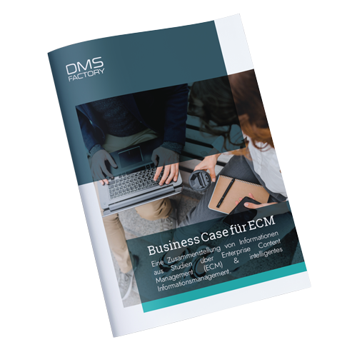 Whitepaper: Der Business Case für ECM