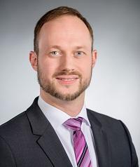 Florian Volk - Provadis Hochschule