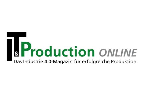 IT&Production - Logo